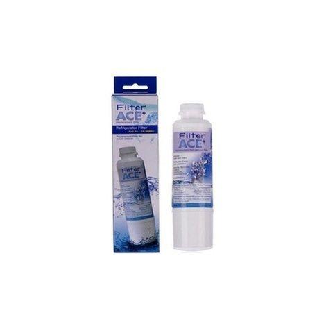 filtre à eau Conditionneur Filtre d/'eau potable set grand avec filtre à charbon actif