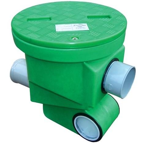Filtre à enterrer externe PM - Catégorie Filtration eau pluie