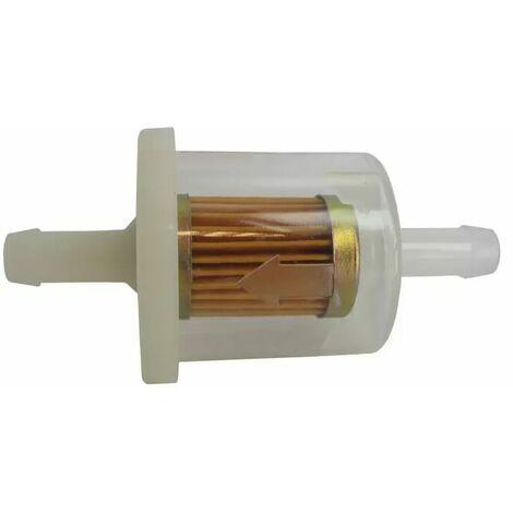 Filtre a essence 40 microns pour Tondeuse a gazon Beal, Moteur de tondeuse Briggs & stratton