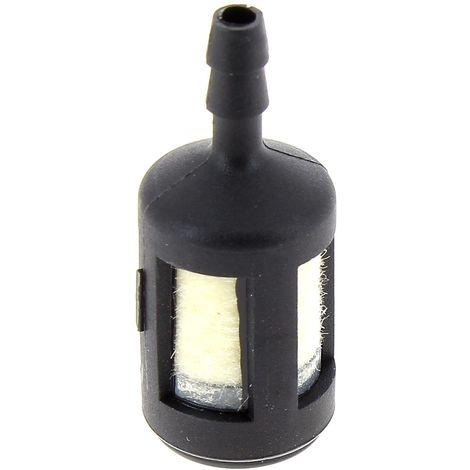 Filtre a essence pour Souffleur a feuilles Mc culloch, Debroussailleuse Homelite