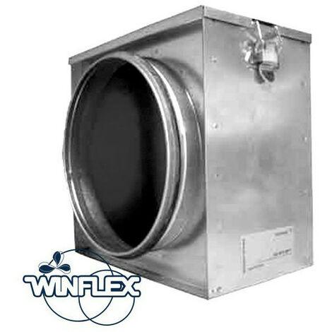 Filtre à particules 315 mm - Winflex ventilation