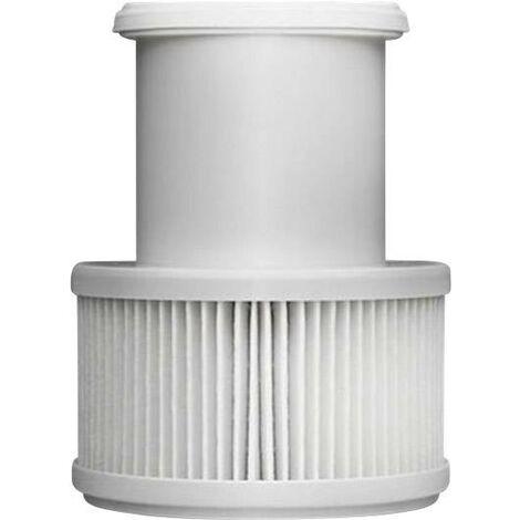 Filtre à particules fines antibactérien de 3M® avec filtrage de charbon actif supplémentaire A034511