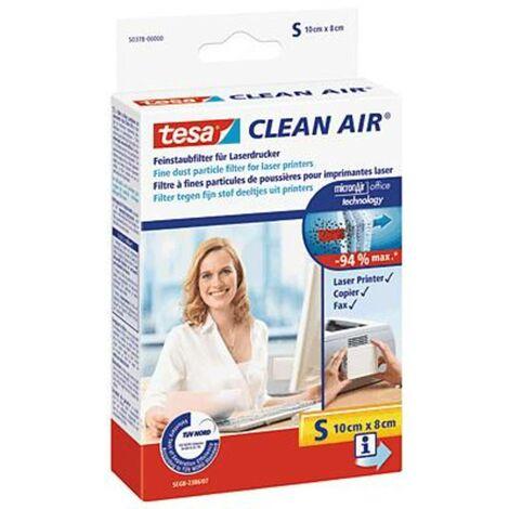 Filtre à particules pour imprimante laser tesa Clean Air S auto-adhésif 1 pc(s)