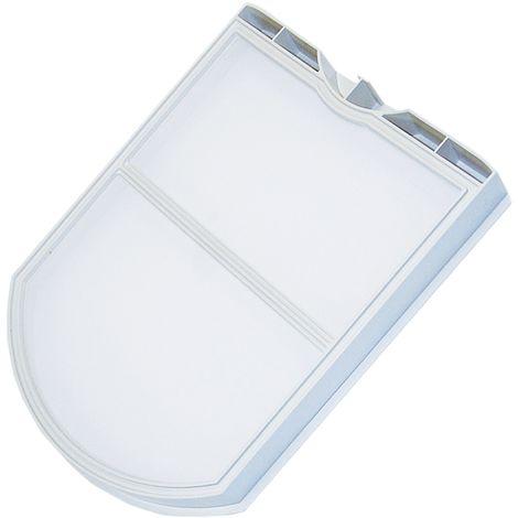 Filtre à peluches (4046601) Sèche-linge 294554 MIELE