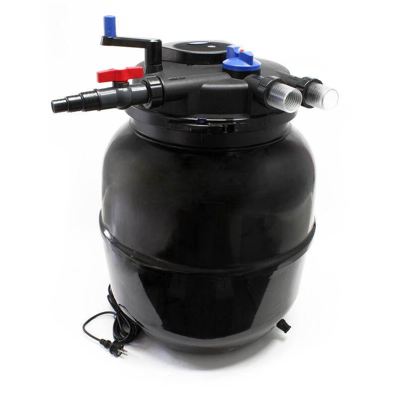 Sunsun - Filtre à pression CPF-50000 Filtre à pression biologique