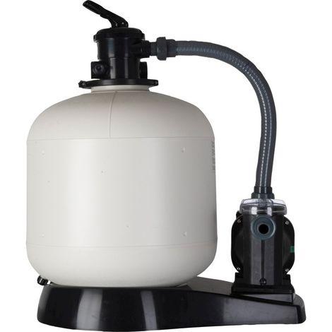 Filtre à Sable 5 m3/h Gre FA6050