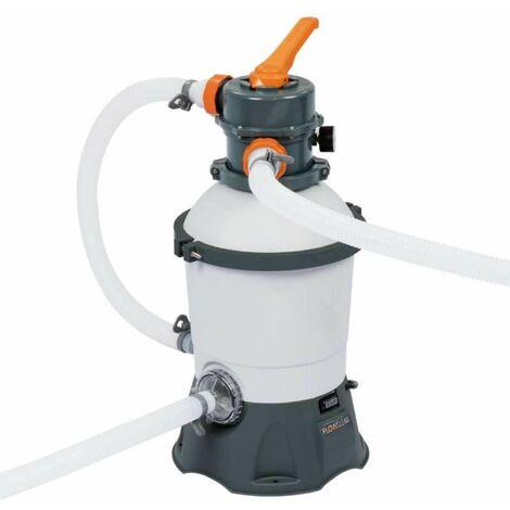 Filtre à sable Bestway Flowclear 2,006m3/h