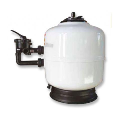 Filtre à sable EUROPA Evo 900 vanne 2