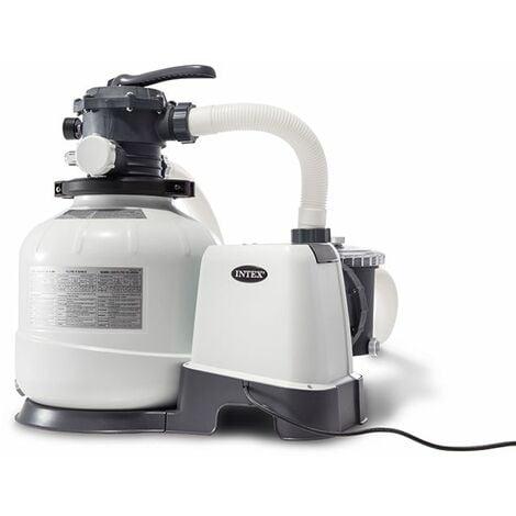 Filtre à sable INTEX 8 m³/h