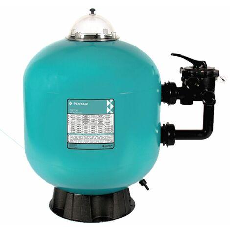 Filtre à sable piscine pentair triton tr100 20 à 26 m³/h