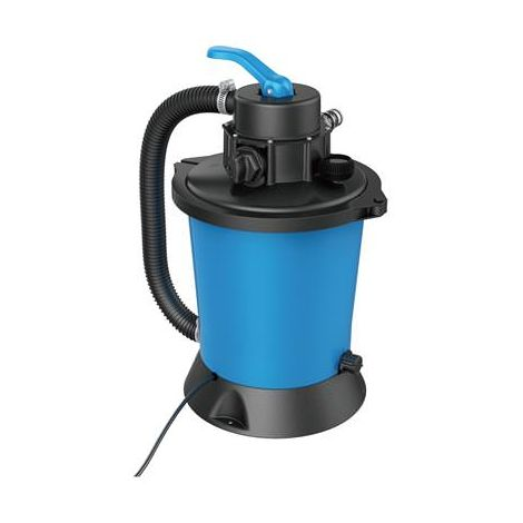 Filtre à sable pour piscine MPCSHOP JL-P11358FR