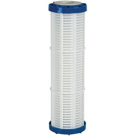 Filtre à sédiments multi-usages La filtration de l'eau par filtration élimine le sable de silt 150um mesh