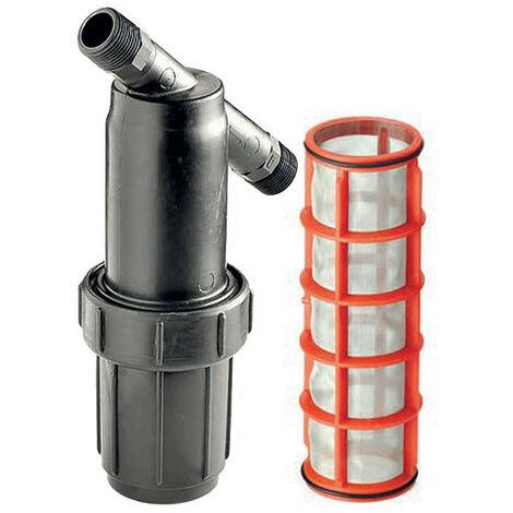 Filtre à tamis 100 mesh / 150 microns - 1/2''