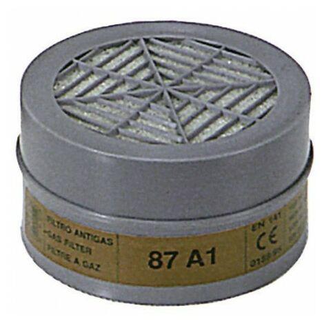 Filtre a1(gaz/vapeurs organiques)