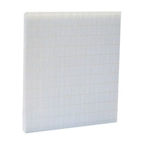 Filtre Aéraulix Atlantic 412132 - Blanc - Blanc