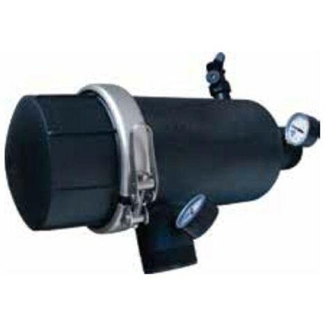 filtre annulaire professionnel 2 1/2 « Clamp 30-45 m3 / h