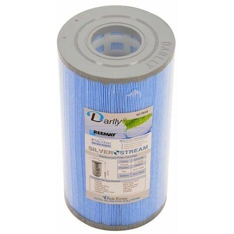 Filtre anti-bactérien pour Spa 40353 / PRB351N3 / C-4335