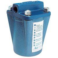 Filtre anti calcaire type 1 kg -Mikrophos - Apic