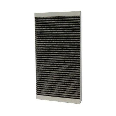Filtre anti-odeur au charbon actif pour Optimicosy HR - Atlantic 412213 - Noir