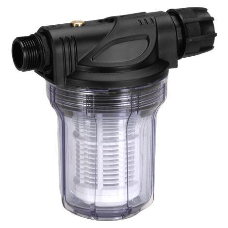 Filtre anti-sable G 1 - 3 000 l/h OU 6000 L /h