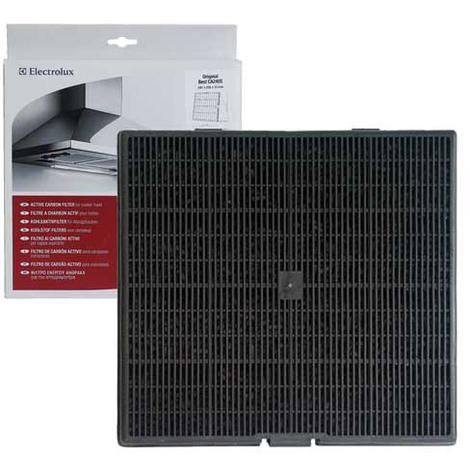 Filtre Carbone 225x241x30mm 5029091700 Pour HOTTE