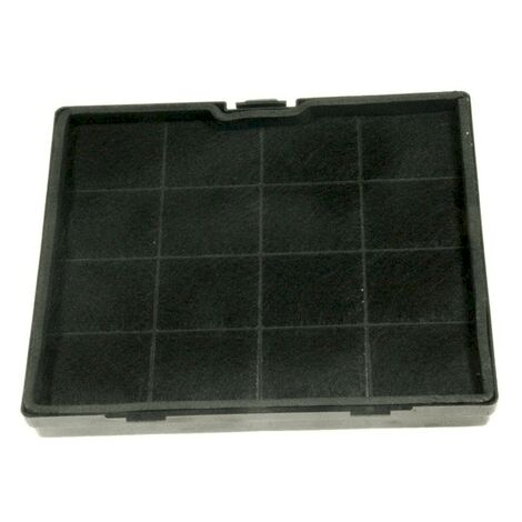 Filtre Carbone 225x241x30mm 902979369 Pour HOTTE