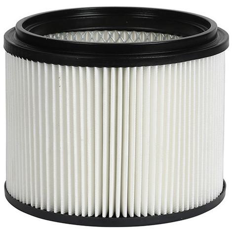 Filtre cartouche classe M pour aspirateurs JET15I, JET30I - 20498095 - Sidamo - -