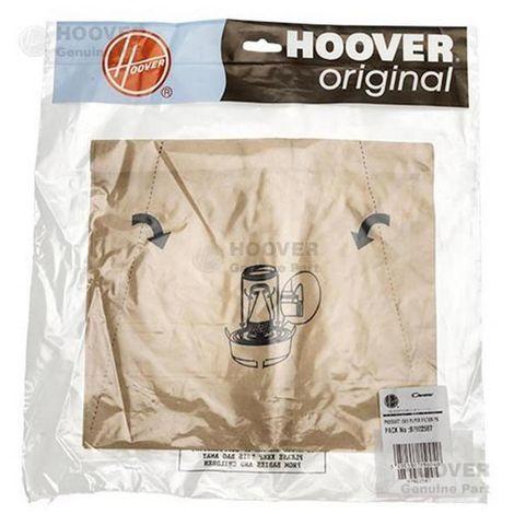 Filtre cartouche papier S61 (97922587) Aspirateur 38167 HOOVER