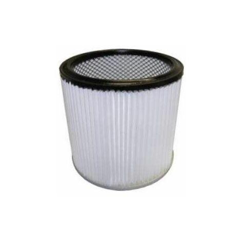 Filtre cartouche pour aspirateur AMPHORA 0810 et 0820