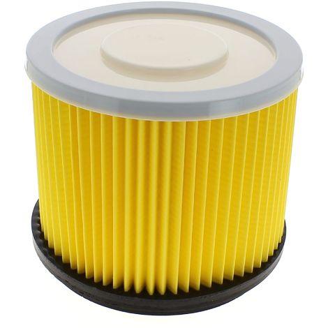 Filtre cartouche pour Aspirateur Aquavac, Aspirateur Ewt