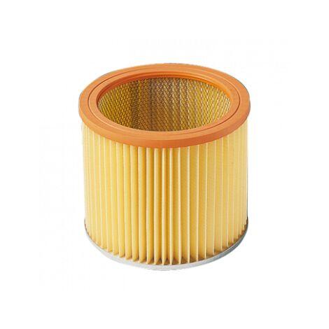 Filtre cartouche pour aspirateurs eau et poussières longue durée 2500 cm2