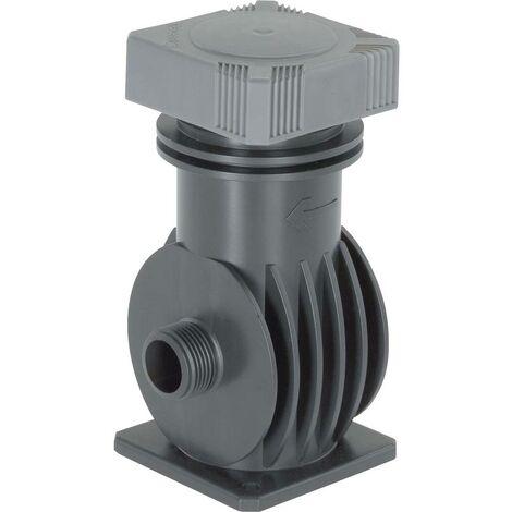 Filtre central GARDENA système Sprinkler 01510-20 26,44 mm (3/4) (filet ext.)