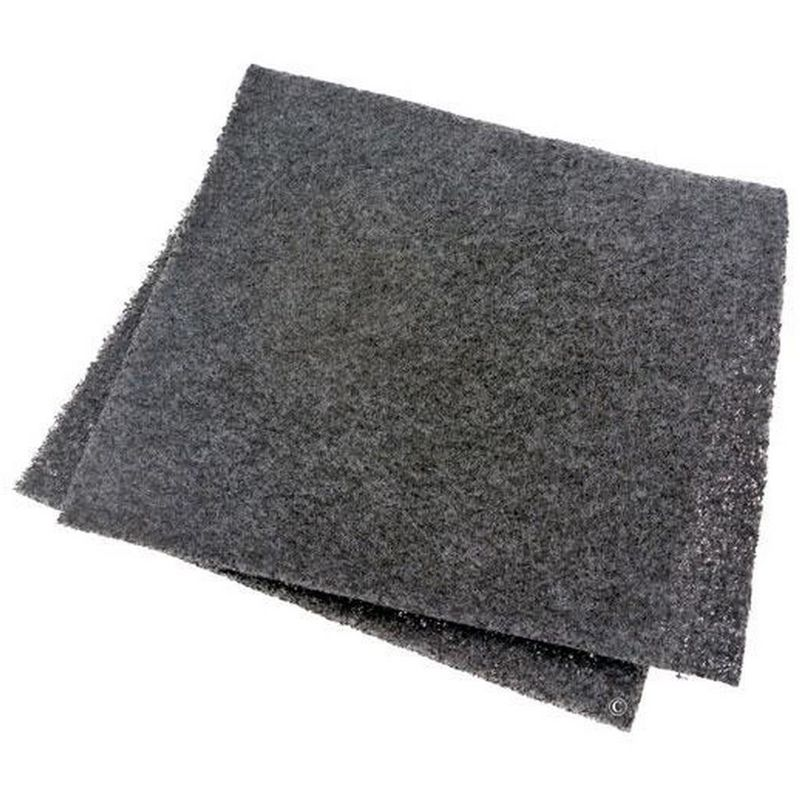Filtre charbon 28,5x53,2cm (à l'unité) (59174-1354) (74X1411) Hotte BRANDT, DE DIETRICH, SAUTER