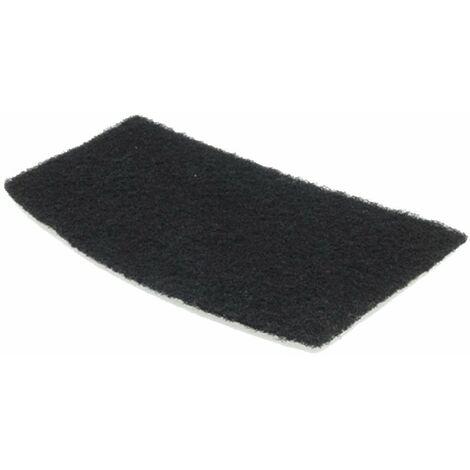 Filtre charbon (5312515091) Friteuse DELONGHI