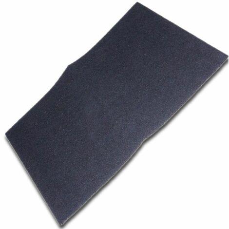 Filtre charbon actif (00356528) Hotte NEFF, BOSCH, SIEMENS