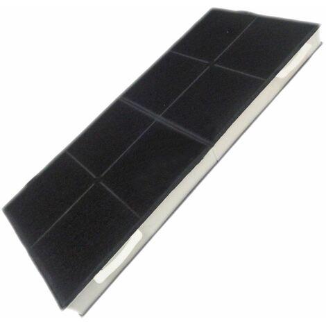Filtre charbon actif (00460120) Hotte SIEMENS, BOSCH, GAGGENAU, NEFF