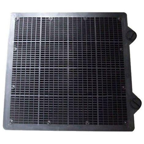 Filtre charbon actif (259747-1999) (00703134) Hotte SIEMENS, BOSCH, NEFF, GAGGENAU