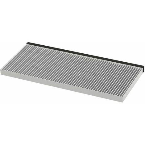 Filtre charbon actif (306345-1543) (11008216, LZ45610) Hotte SIEMENS, NEFF, BOSCH