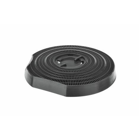Filtre charbon actif pour hotte SIEMENS LZ43500 - DHZ4350 00460449 - LZ43500