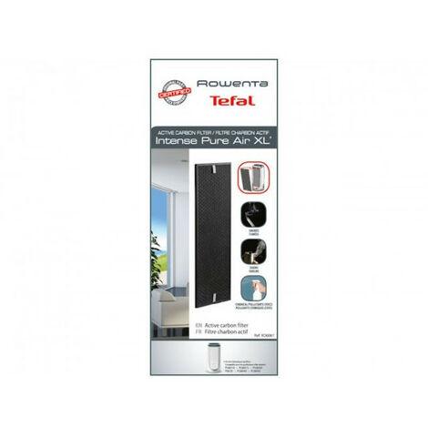 Filtre charbon actif XD6061F0 pour Purificateur d'air ROWENTA INTENSE PUR AIR XL, INTENSE PURE AIR, INTENSE PURE AIR XL