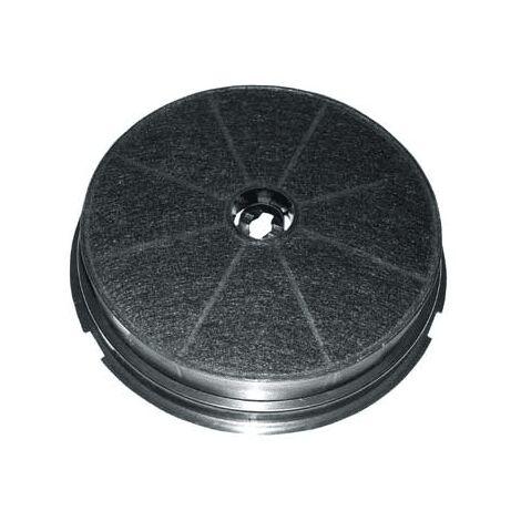 Filtre Charbon Diam 192 X 37 M/m D180 480181700941 Pour HOTTE