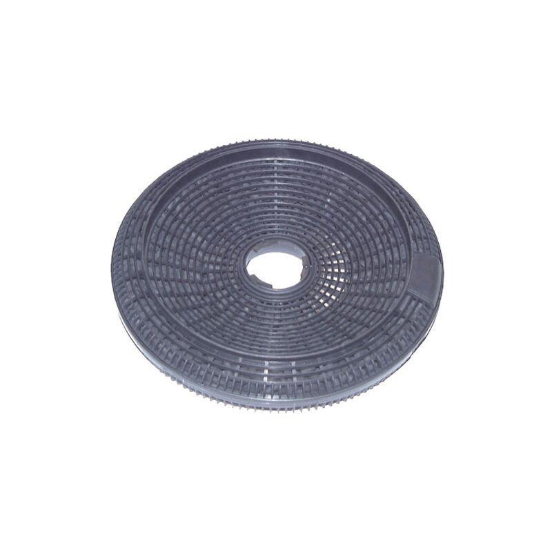 FILTRE CHARBON DIAM:200 X1 POUR HOTTE 35064 - Vogica