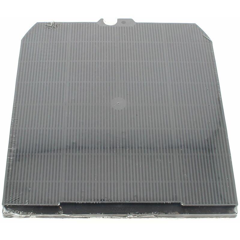 Filtre charbon pour Hotte Airlux, Hotte Baumatic