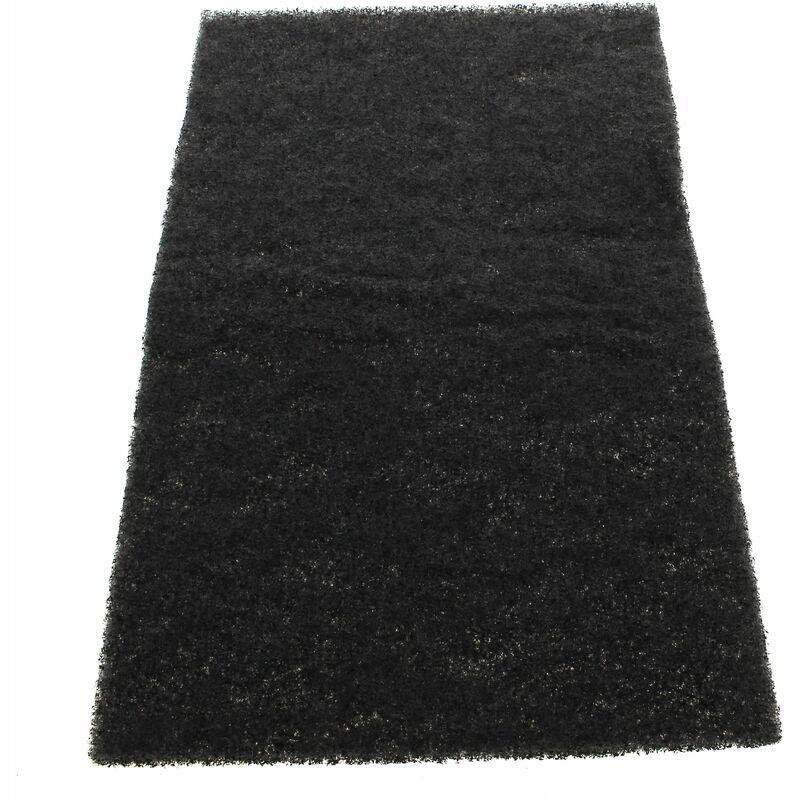 Filtre charbon 440x280 pour Hotte Airlux, Hotte Glem, Hotte Hotte Hudson - Broan