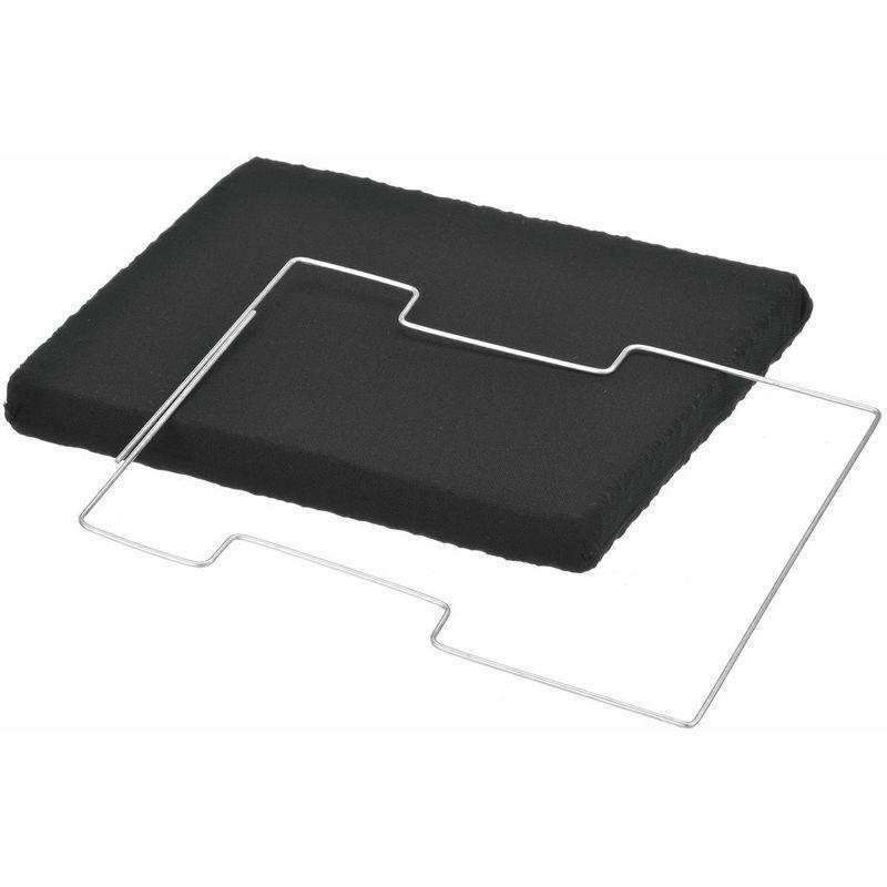Bosch - Filtre charbon pour hottes BOSH DHZ5175 00431706