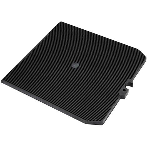 Filtre charbon rectangulaire type 3 (à l'unité) (103050107) Racine 294964 FALMEC