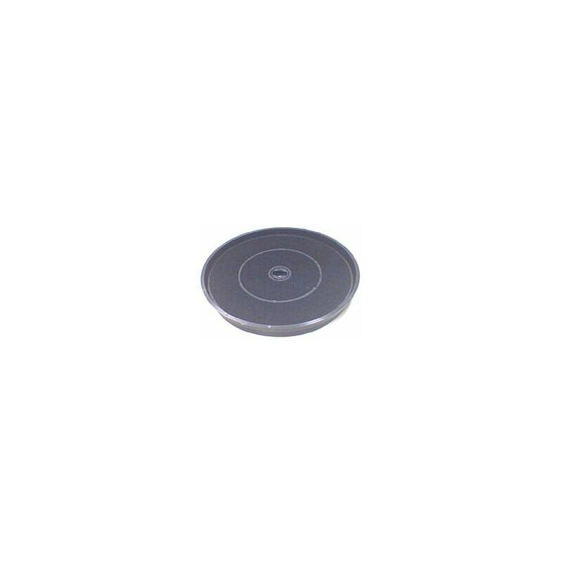 Universel - Filtre charbon rond d=220mm