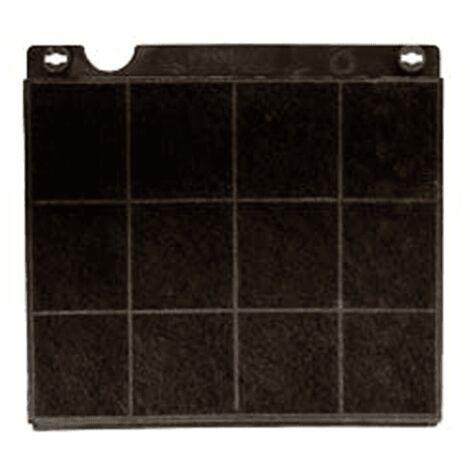 Filtre Charbon Type 15 D= 224 X 210 X 30 902979381 Pour HOTTE