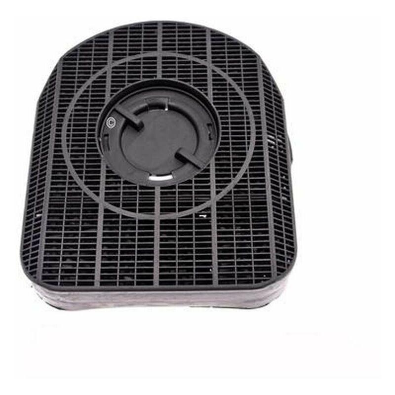 Filtre charbon type 200 (36159-1516) (481281718522 CHF200) Hotte WHIRLPOOL, ARISTON HOTPOINT, BAUKNECHT, IKEA WHIRLPOOL, SCHOLTES, ROSIERES,