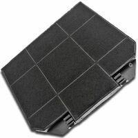 Filtre charbon (x1) ROBLIN 5403008 - Hotte - ROBLIN, ARISTON HOTPOINT, FRANKE, SMEG, ELECTROLUX, ARTHUR MARTIN ELECTROLUX, ZANUSSI, AIRLUX, AEG, DE DIETRICH, SCHOLTES, AIRFORCE, BLOMBERG, GLEM (36027)